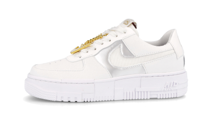 Nike Air Force 1 Pixel 'Summit White' (W)