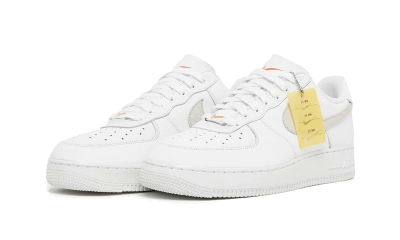 Nike Air Force 1 Light Bone (W)