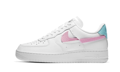 Nike Air Force 1 LXX 'Pink Rise