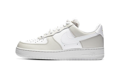 Nike Air Force 1 07 Light Bone White