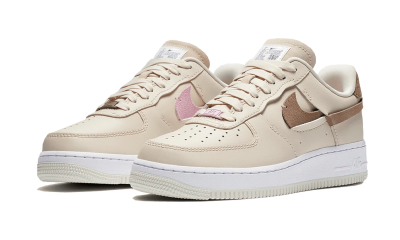 Nike Air Force 1 LXX Light Orewood Brown (W)