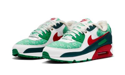 Nike Air Max 90 Nordic Christmas (2020)
