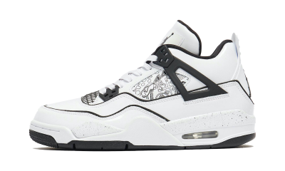 Air Jordan 4 DIY (GS)