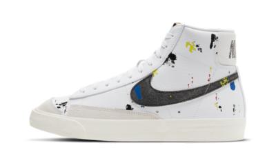 Nike Blazer Mid 'Paint Splatter'