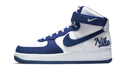 Nike Air Force 1 High EMB Dodgers