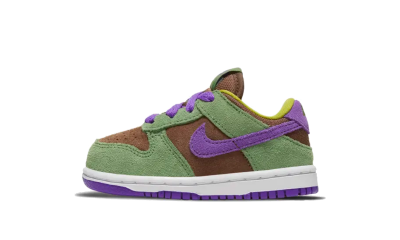Nike Dunk Low Veneer 2020 (TD)