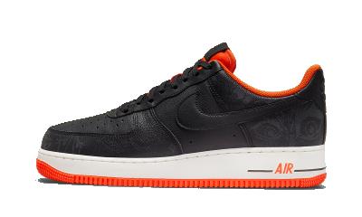 Nike Air Force 1 Low '07 PRM Halloween (2021)