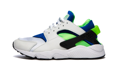 Nike Air Huarache Scream Green (2021)