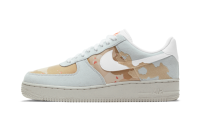 Nike Air Force 1 07' LX 'Desert'