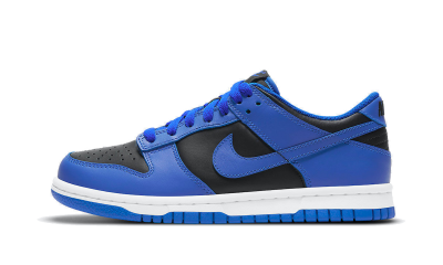 Nike Dunk Low Hyper Cobalt (2021)