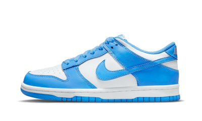 Nike Dunk Low University Blue UNC (2021)
