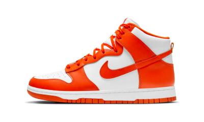 Nike Dunk High Syracuse 2021 (W)