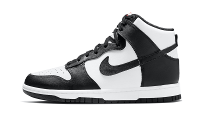 Nike Dunk High Black White Panda (W)
