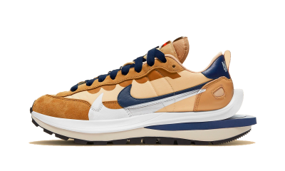 Nike x sacai Vaporwaffle 'Tan'