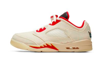Air Jordan 5 Retro Low Chinese New Year (2021)