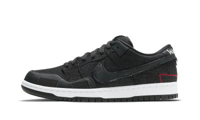 Nike SB Dunk Low x Wasted Youth (Special Box)