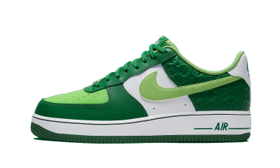 Nike Air Force 1 Low St Patricks Day (2021)