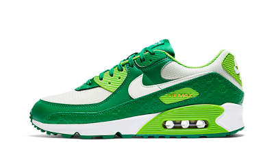 Nike Air Max 90 St Patricks Day (2021)