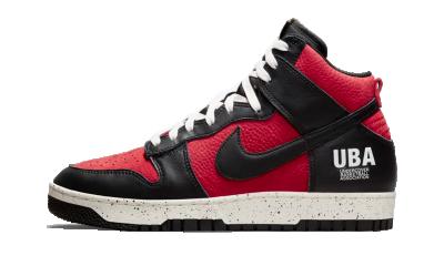 Nike Dunk High 1985 Undercover UBA