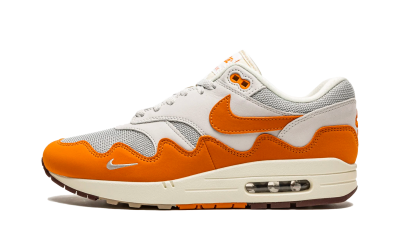 Nike Air Max 1 Patta Waves Monarch (Without Bracelet)