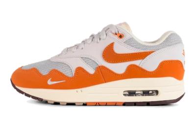 Nike Air Max 1Patta Waves Monarch (Special Box)