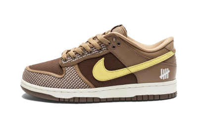 Nike Dunk Low SP x Undefeated Canteen Dunk