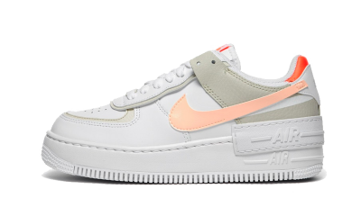 Nike Air Force 1 Shadow 'Bright Mango'