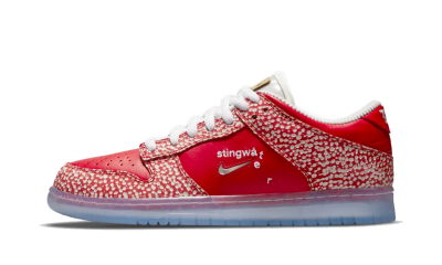 Nike Dunk SB Low Stingwater Magic Mushroom