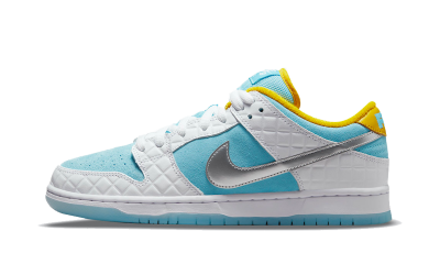 Nike SB Dunk Low 'FTC Lagoon Pulse'