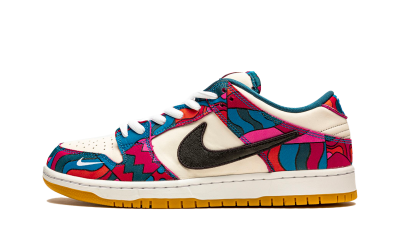 Nike SB Dunk Low Pro Parra Abstract Art (2021)
