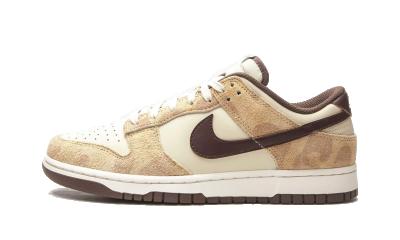 Nike Dunk Low PRM 'Animal Pack' Giraffe Cheetah