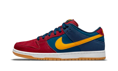 Nike SB Dunk Low Pro Catalonia