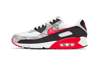 Nike Air Max 90 Essential Topography