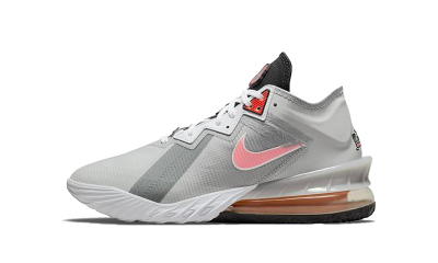 Nike Lebron 18 Bugs vs Marvin Jam (GS)