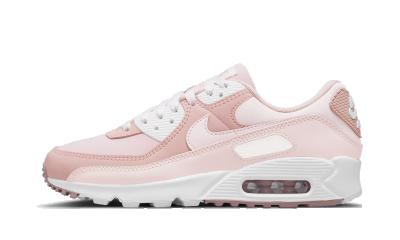 Nike Air Max 90 Barely Rose Pink