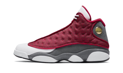 Air Jordan 13 Retro Gym Red Flint Grey