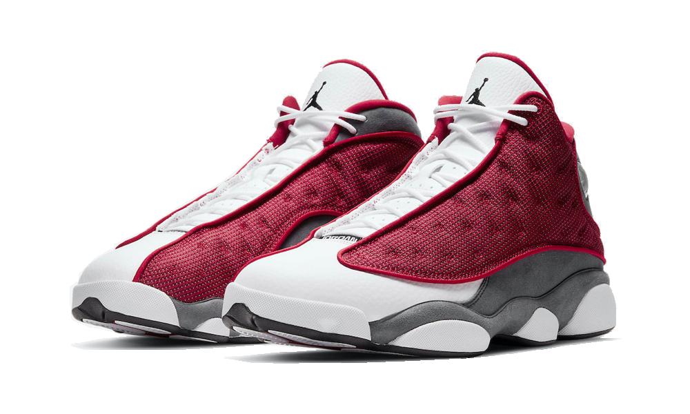 Air Jordan 13 Retro Gym Red Flint Grey - DJ5982-600 - Restocks