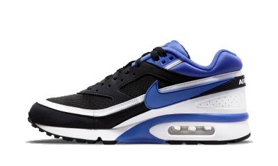 Nike Air Max BW OG Persian Violet (2021)