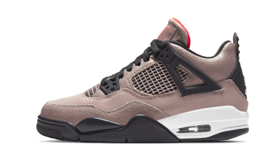 Air Jordan 4 Retro Taupe Haze (GS)