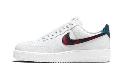 Nike Air Force 1 Low Tie Dye