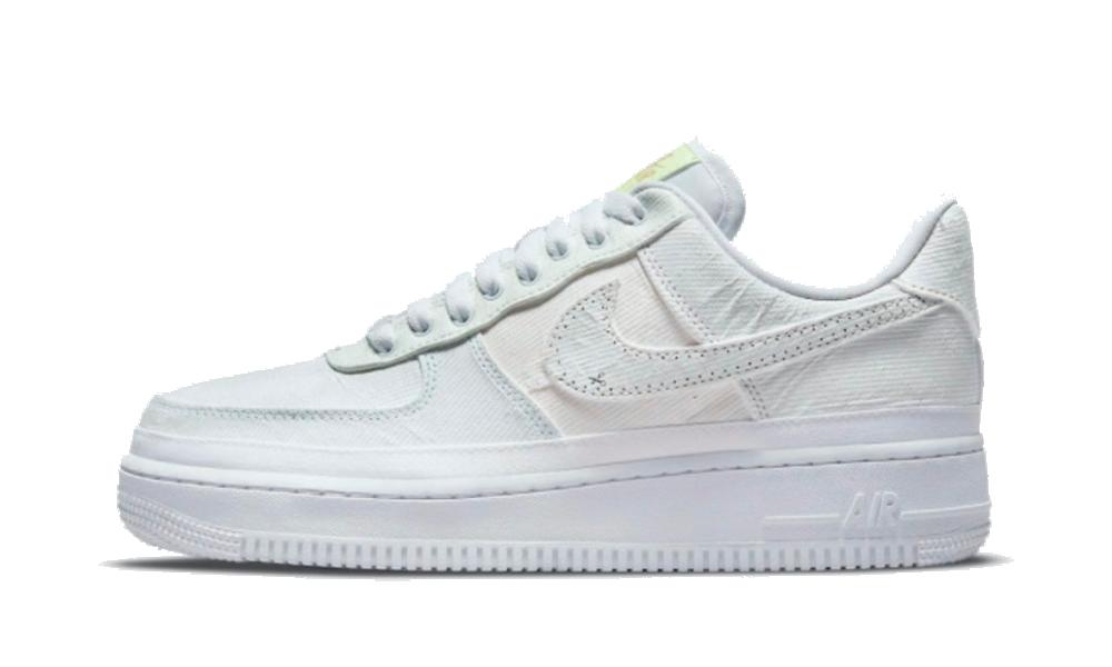 Nike Air Force 1 Tear Away Arctic Punch - DJ6901-600 - Restocks