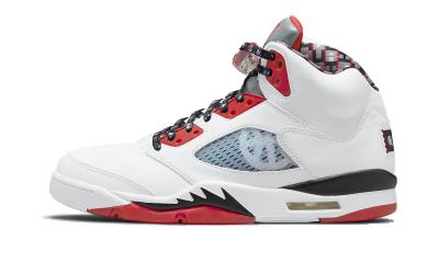Air Jordan 5 Retro Quai 54 (2021)