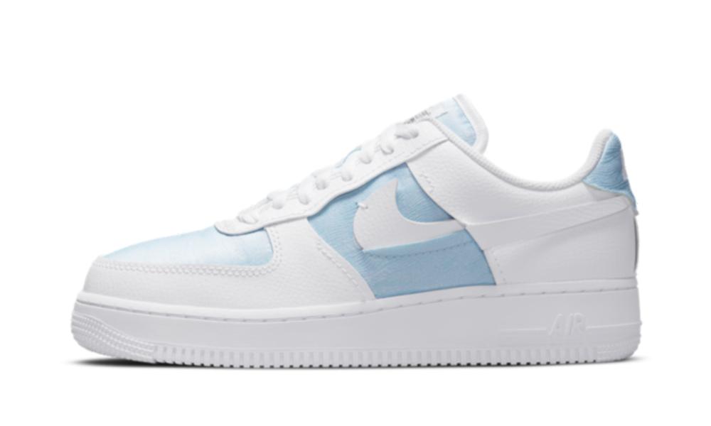Nike Air Force 1 LXX 'Glacier Blue' - DJ9880-400 - Restocks