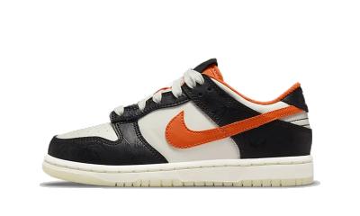 Nike Dunk Low PRM Halloween 2021 (PS)