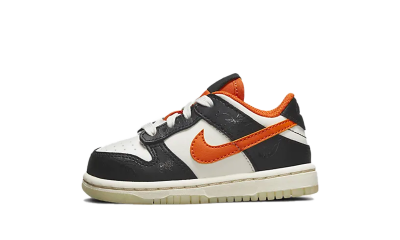 Nike Dunk Low PRM Halloween 2021 (TD)
