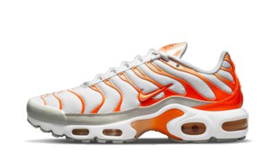 Nike Air Max Plus Atomic Orange