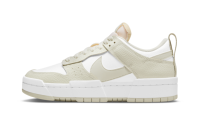 Nike Dunk Low Disrupt Seaglass