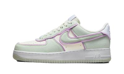 Nike Air Force 1 Low Sea Glass
