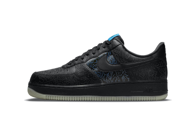 Nike Air Force 1 Low Computer Chip Space Jam (GS)