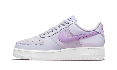 Nike Air Force 1 Low 07' Essential Pure Violet